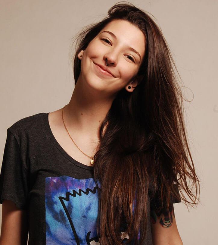 Camila Gargantini